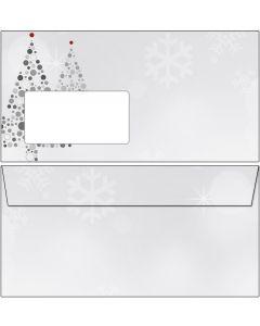 Briefumschläge Weihnachten Merry Christmas