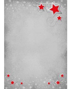 Weihnachten Symphonie der blauen Sterne